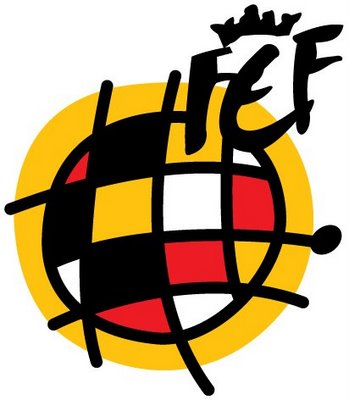 Logo Football Spain - FCF