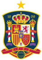 La Roja Logo