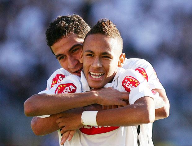 Neymar breaks down in tears on Brazilian television programme