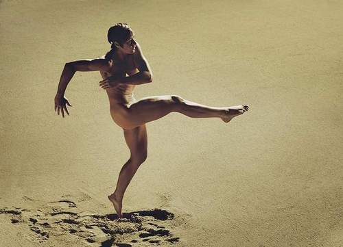 Sports Illustrated Body Issue Hope SoloSports Illustrated Body Issue Hope Solo