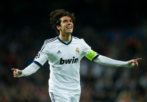 Real Madrid CF v Ajax Amsterdam - UEFA Champions League