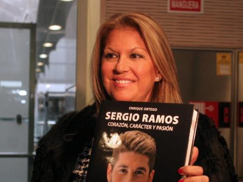 Sergio's mami, Pacqui