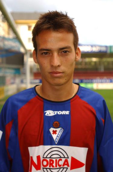 david Silva 2004