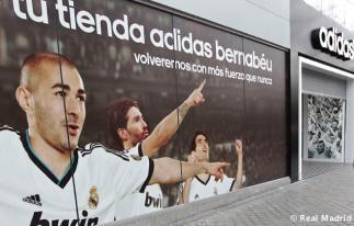 Tienda_Bernabýu_Adidas