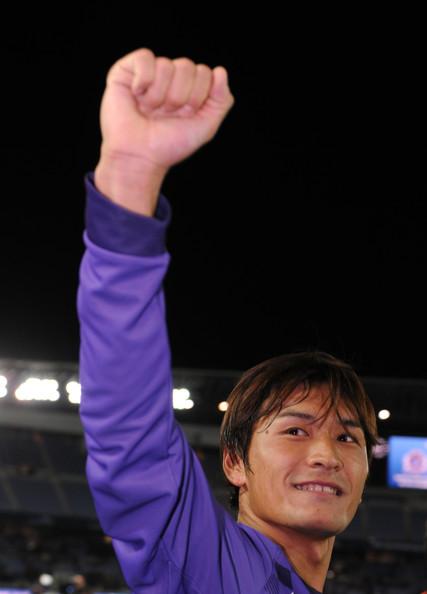 Toshihiro+Aoyama+Sanfrecce+Hiroshima+v+Auckland+9jeuLBDRWovl
