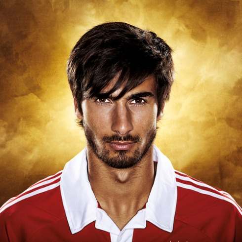 Andre Gomes 2