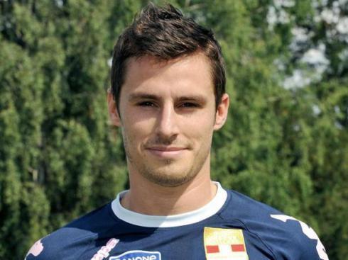 Nicolas Farina