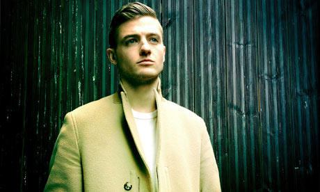 Robbie Rogers by Tom Jenkins/Guardian