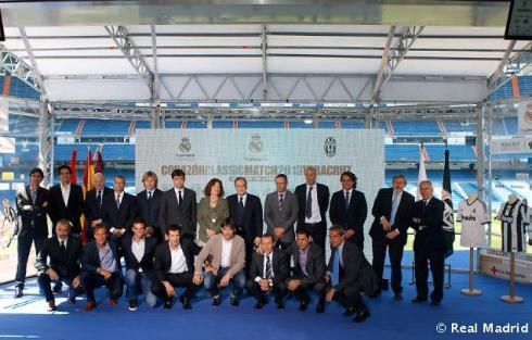 Presentaciýn_del_Corazýn_Classic_Match_2013 (10)