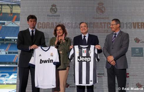 Presentaciýn_del_Corazýn_Classic_Match_2013 (9)