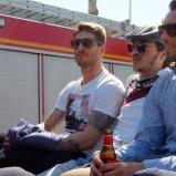 Celebrities Attend April's Fair In Seville