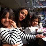 Azahara, Alicia & Alma