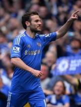 Chelsea v Everton - Premier League