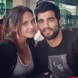 Alicia & Raul
