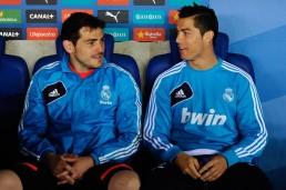 RCD Espanyol v Real Madrid CF - La Liga