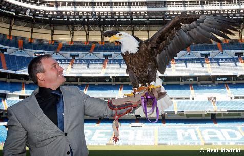 ýguila_Corazýn_Classic_Match_2013