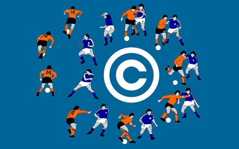 The Cruyff Turn by Steve Welsh (@miniboro_dotcom)