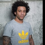 Marcelo looking very handsome