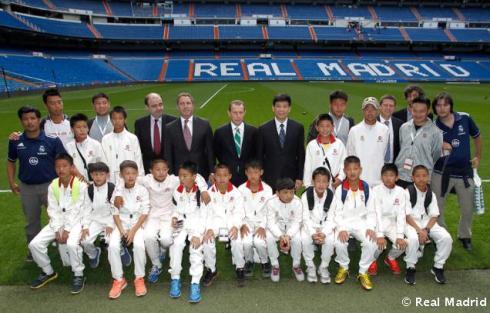 Escuela_de_la_Fundaciýn_Realmadrid_en_China (1)