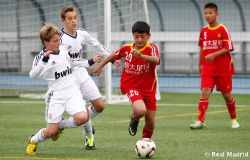 Escuela_de_la_Fundaciýn_Realmadrid_en_China (10)