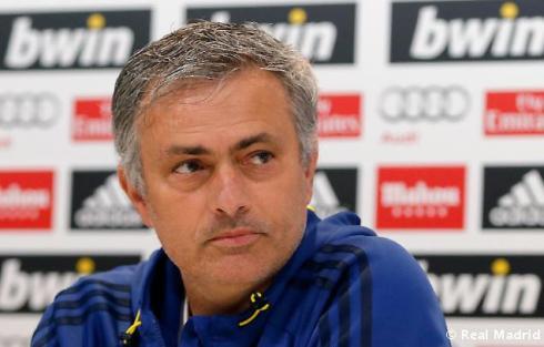 Mourinho (1)