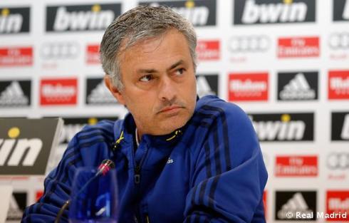 Mourinho (10)