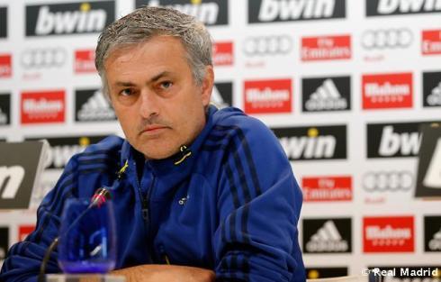 Mourinho (9)