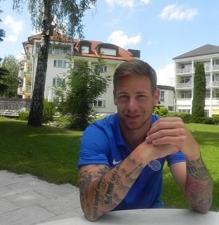 Timo Perthel