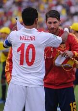 Spain v Tahiti: Group B - FIFA Confederations Cup Brazil 2013