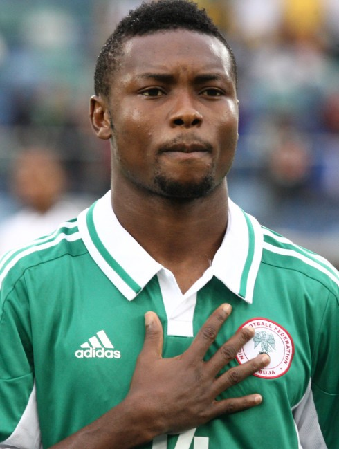 Godfrey OBOABONA2