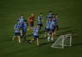 Spain Training - FIFA Confederations Cup Brazil 2013