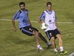 Alvaro Arbeloa, Fernando Torres