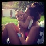 Zoe & Iria