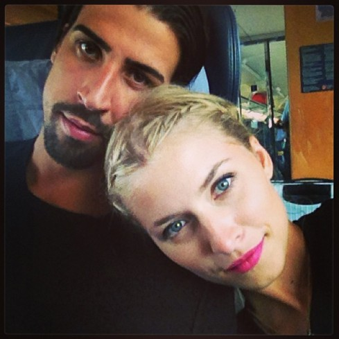 Sami & Lena are reunited
