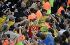 Brazil v Spain: Final - FIFA Confederations Cup Brazil 2013