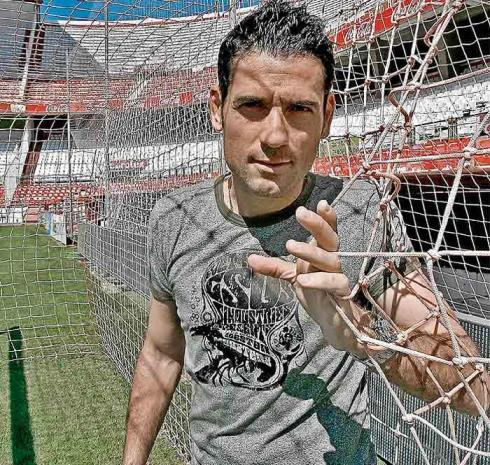 Andres Palop