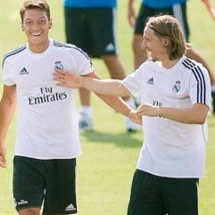 Mesut & Luka