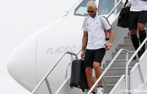 El_Real_Madrid_llega_a_Los_Angeles (17)
