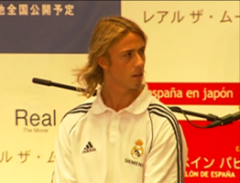 Never enough Guti
