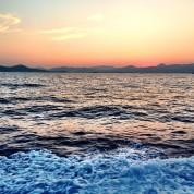 Sunset by Juan Mata