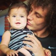 David Luiz needs a baby