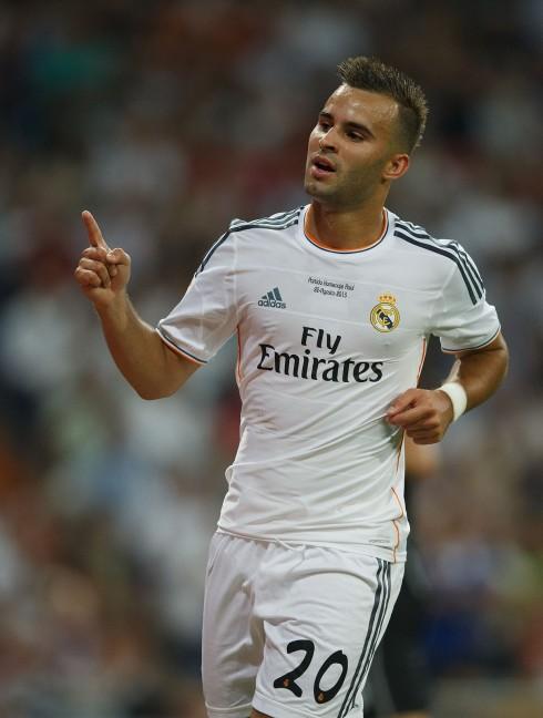 Real Madrid CF v Al-Sadd - Santiago Bernabeu Trophy