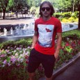 Luka back in Madrid