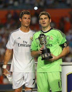 International Champions Cup 2013 - Championship