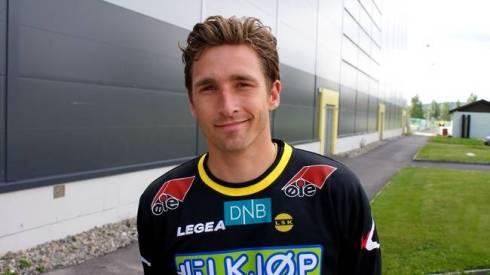 Anders Ostli
