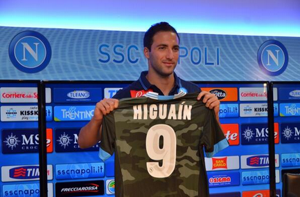 Camo kits: Not just for Timmy Howard anymore