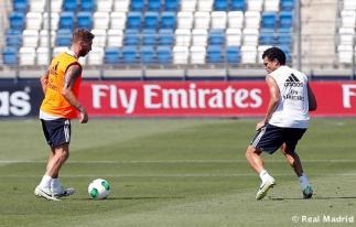 Entrenamiento_del_Real_Madrid