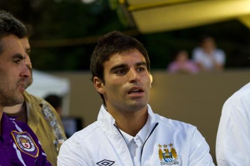 Javier-Garrido