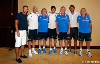 Maldini_y_Shevchenko_visitaron_al_Real_Madrid