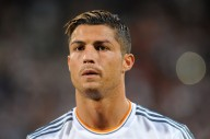 Olympique Lyonnais v Real Madrid - Pre-Season Friendly